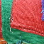 Mesh Baler Bags